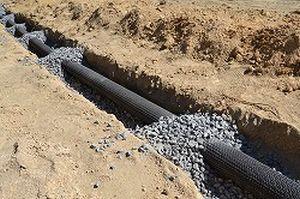 暗渠排水の問題点は目詰まり